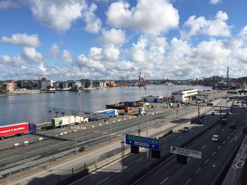 Göteborg Havn